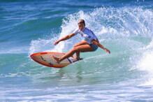 """Những môn thể thao """"không thử là tiếc"""" khi du lịch biển hè này"""