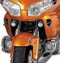 (Infographic) Hệ thống đèn trên xe máy