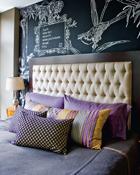 9 mẹo nhỏ trang trí phòng ngủ ít tốn kém