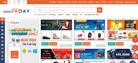 Mua HÀNG HIỆU giá rẻ VI DIỆU với Online Friday 2016
