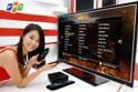 Tổng hợp các gói kênh truyền hình cáp FPT