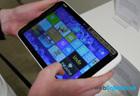 Đánh giá máy tính bảng Acer Iconia W3 mượt mà cùng Windows 8