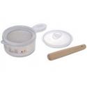 Dụng cụ chế biến thức ăn Farlin PER-241 - Dụng cụ xay rau củ quả đã nấu chín