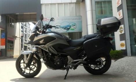 Những chiếc xe máy đắt nhất Việt Nam