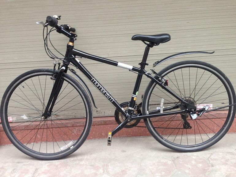 xe đạp nhật bãi