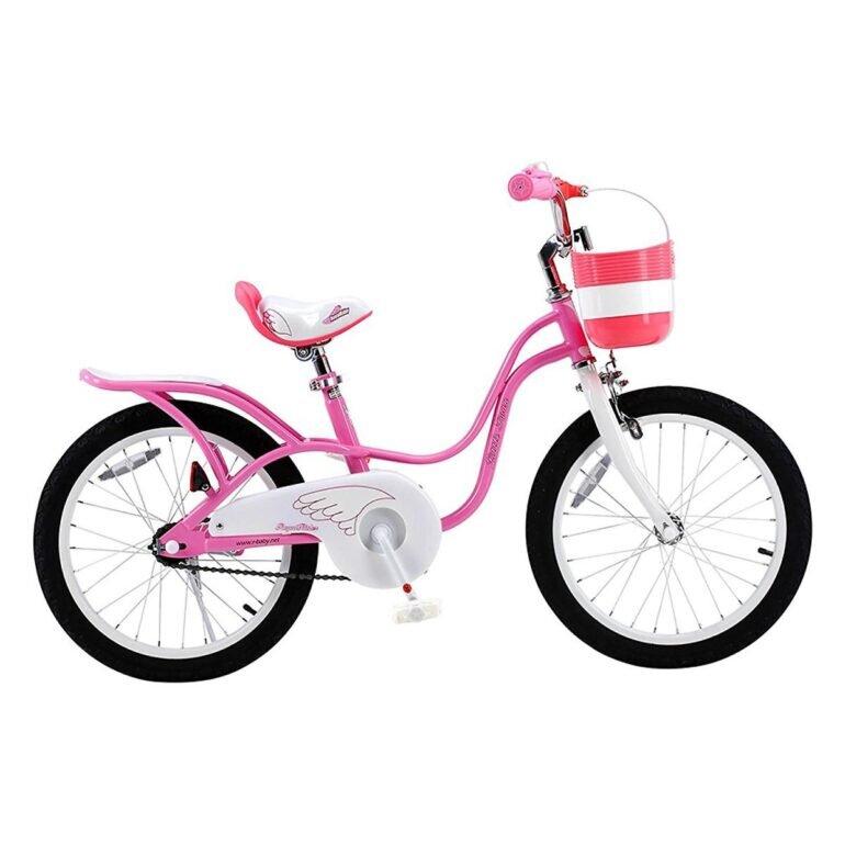 Xe đạp trẻ em 10 tuổi Royal Baby