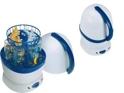 Hướng dẫn sử dụng máy tiệt trùng bình sữa Nuk 251010