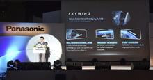 Nguyên lý hoạt động của công nghệ làm lạnh tản nhiệt trên điều hoà Panasonic Sky Series