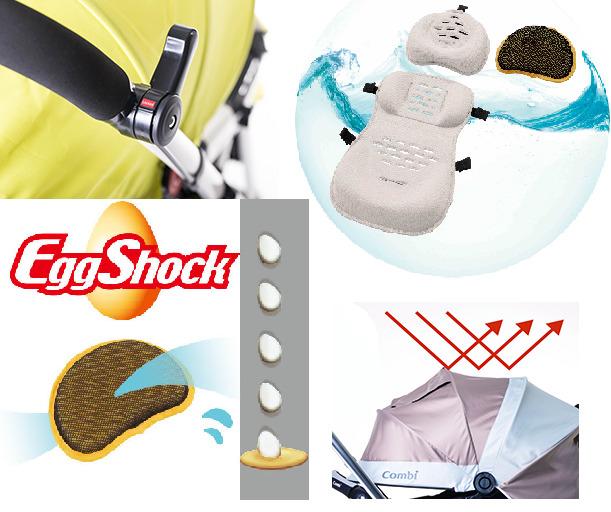 7 tips lựa chọn xe đẩy Combi thanh lý cũ mà vẫn tốt.