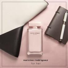 Review nước hoa Narciso Rodriguez for Her Eau de Parfum
