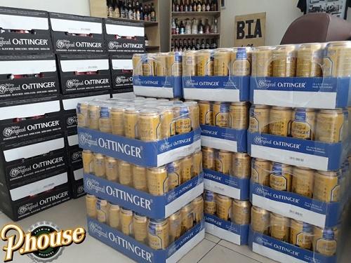 các loại bia cao cấp