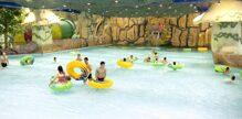 """8 bể bơi an toàn nhất cho bé thỏa thích """"lặn ngụp"""" mùa hè tại Hà Nội"""