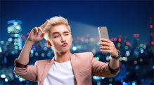 Đánh giá điện thoại Oppo F1s – chuyên gia selfie