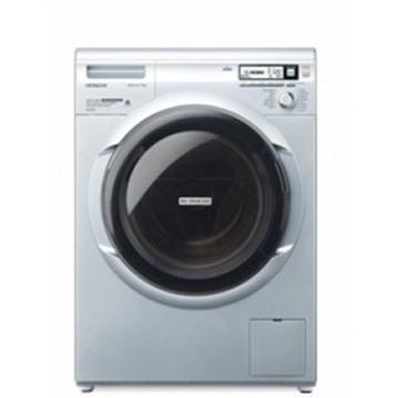 Máy giặt Hitachi lồng ngang BD-W70PV -Màu BK / GM / WH - 7Kg