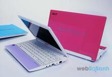 Laptop mini có những nhược điểm nào ?