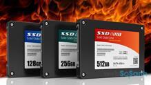 Sử dụng ổ cứng SSD đúng cách để bền hơn
