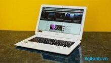 Acer Chromebook 13: chiếc Chromebook 13 inch hoàn hảo cho sinh viên
