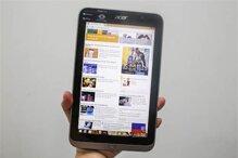 Acer Iconia W4 – máy tính bảng chạy Windows 8 giá tốt