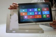 Acer ra mắt máy tính bảng cạnh tranh trực tiếp với iPad mini