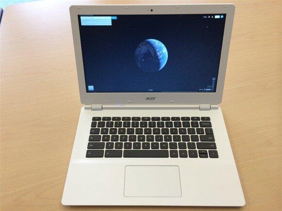 Acer sắp cho ra mắt Chromebook 13 chạy bộ vi xử lý Nvidia Tegra K1, giá xấp xỉ 6 triệu đồng