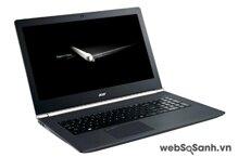 Acer tung bộ đôi V 17 Nitro Notebook và Chromebook 15,6 inch