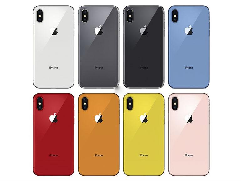 Apple đã sẵn sàng tung ra 3 mẫu iPhone 2018 trong năm nay, trong số đó người dùng kỳ vọng nhiều nhất vào iPhone 9, đây sẽ là một trong những dòng iPhone có giá thành rất tốt so với 2 người anh em cùng thời điểm ra mắt của nó.