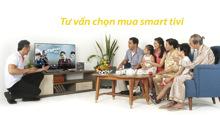 [Tư vấn] Xu hướng chọn mua smart tivi cho những căn hộ nhỏ năm 2018
