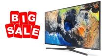 Tivi GIẢM GIÁ HÀNG LOẠT đón Tết Nguyên Đán – không mua quá phí