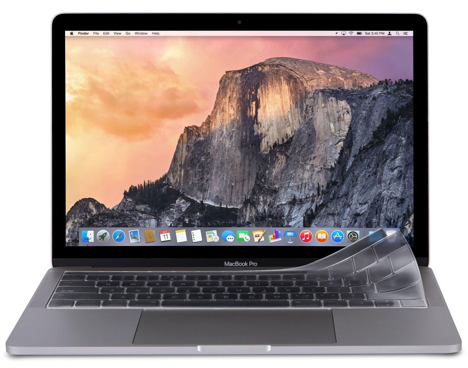Có nên mua Macbook Touch Bar không