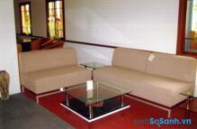 9 kiểu ghế sofa dành cho phòng khách ấm cúng