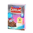 Bột ăn dặm gạo lức Nestle Cerelac - 200g
