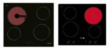 So sánh bếp điện từ Cata TC604FVI và bếp điện từ Fagor 2VFT-400AX
