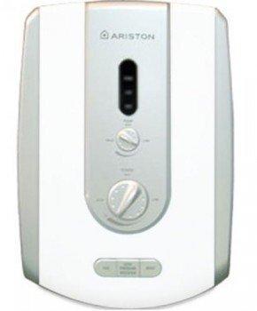 Bình tắm nóng lạnh trực tiếp Ariston Bello 4522E - 4500W, chống giật