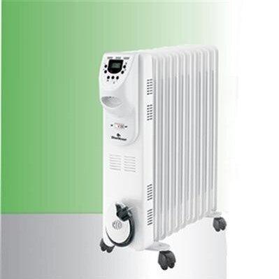 Ấm áp cùng máy sưởi dầu BLUESTONE RDB8655 (RDB-8655)