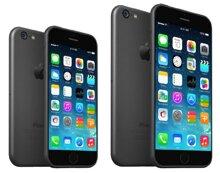Amazon công bố giá và thông số kỹ thuật iPhone 6