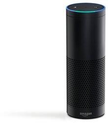 Amazon Echo - Nhận diện giọng nói tuyệt đỉnh