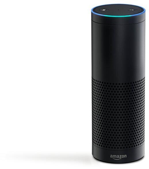 Amazon Echo – Nhận diện giọng nói tuyệt đỉnh