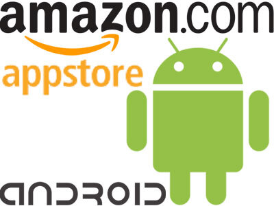 Amazon mở cửa kho ứng dụng Android cho người dùng Black Berry