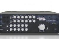 Amply (Amplifier) Jarguar Suhyong PA 600A - Khuếch đại âm thanh tốt