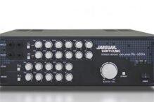 Amply (Amplifier) Jarguar Suhyong PA 600A – Khuếch đại âm thanh tốt