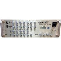 Amply (Amplifier) Mixer Guinness F-330 (1.850) – Âm thanh vượt trội