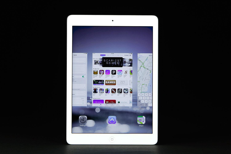 Nắm rõ những nguyên nhân gây ra sự cố iPad đơ, treo cảm ứng giúp bạn sử dụng đúng cách hơn