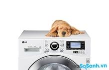 Máy giặt sử dụng công nghệ dẫn động trực tiếp có thực sự tiết kiệm điện?