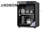 Andbon – thương hiệu tủ chống ẩm hàng đầu thế giới