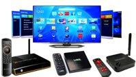 Android tivi box là gì? 5 ứng dụng giải trí tivi box