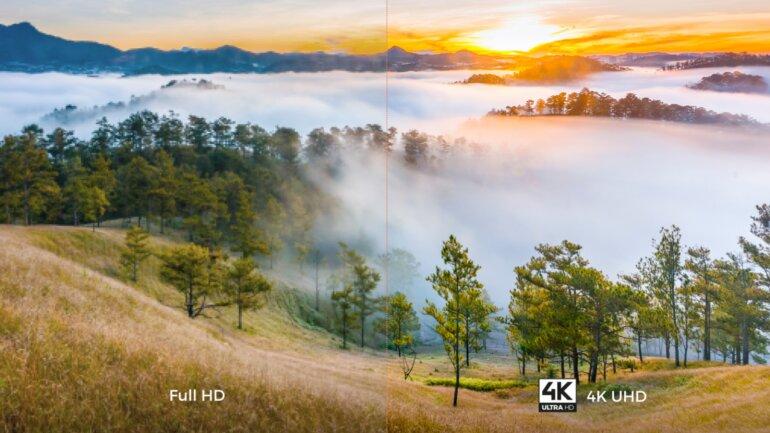 Có nên mua smart tivi Vsmart 50 inch 4K 50KD6800 sử dụng không?
