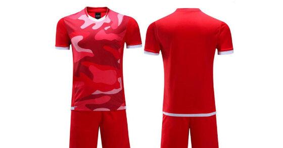 Áo bóng đá không logo là gì? Nên mua của thương hiệu nào?