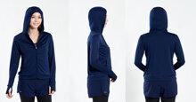Áo khoác chống nắng UV100 cho nữ có những loại nào?