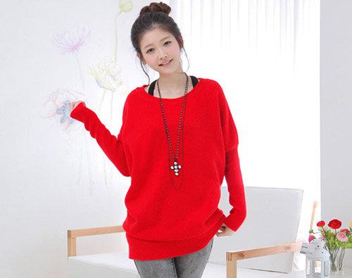 Áo khoác len - Lựa chọn hoàn hảo cho những ngày thu se lạnh