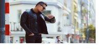 Áo khoác nam cho xu hướng thời trang 2018-2019